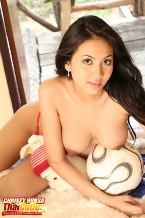 asian girl soccer nude