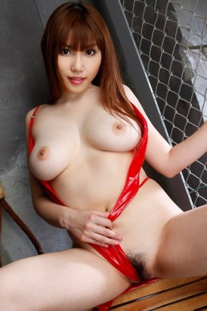 big tits japanese idol
