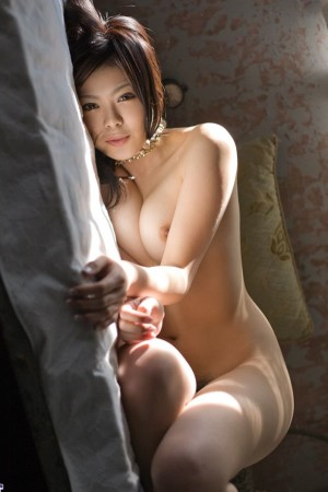 China Yuki nude