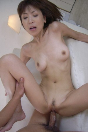 Jun Kusanagi sex