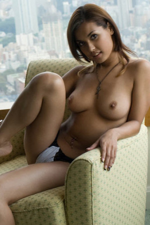 The hottest asian pornstar